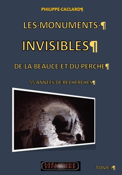 tome I couverture