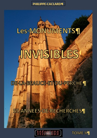 tome II couverture